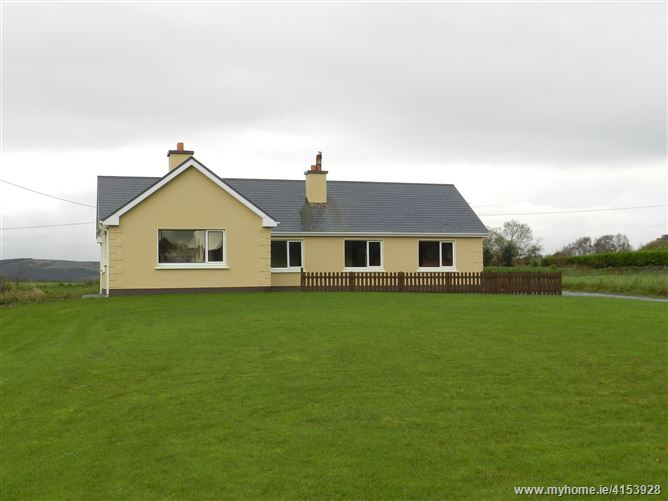 Rossalia, Lough Guitane, Glenflesk, Killarney, Kerry