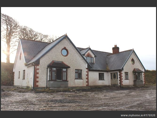 Ballinamore, Kiltimagh, Co. Mayo