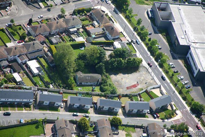 Site at Clonshaugh Road, , Clonshaugh, Dublin 17
