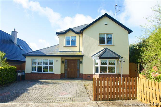 13 Glen Aoibhinn, Ardamine, Wexford