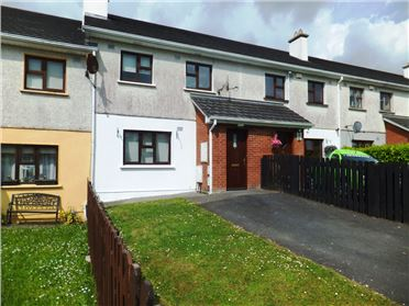 Photo of 55 Raithin Eoghain, Mullingar, Westmeath