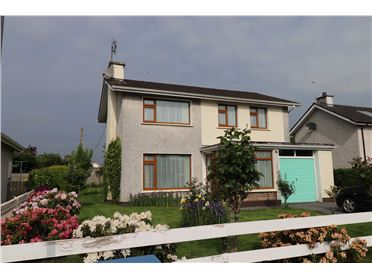 Photo of 2 Kilgarve Park, Ballinasloe, Galway