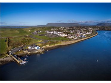 Photo of Site at Rosses Point, Rosses point, Sligo
