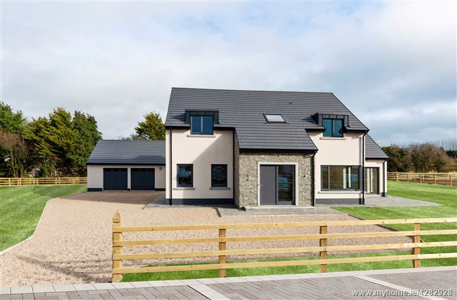 5 Bedroom Detached - Grangemore Manor, Brannockstown, Co. Kildare