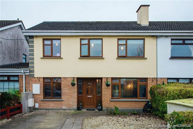 72 Mountain View, Naas, Co Kildare