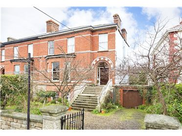Photo of Sans Souci, Meath Road, Bray, Co. Wicklow, A98 F951