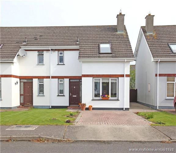 Main image for 107 Caragh Court, Naas, Co Kildare, W91 EPC9