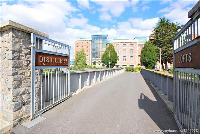 Main image for The Cornhouse Distillery Lofts, Drumcondra, Dublin 9