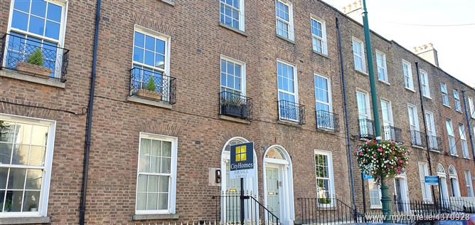 Main image for 49 Blessing Street, North City Centre, Dublin 7