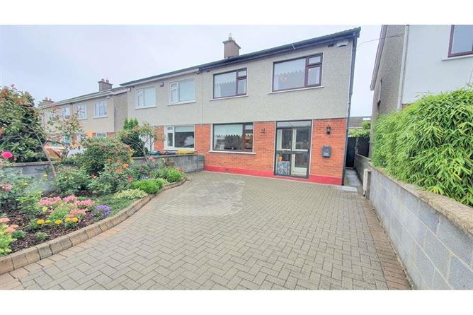 Main image for 20 Rushbrook View, Templeogue, Dublin 6W