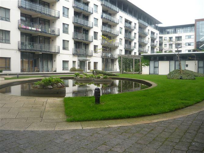 Main image for Apt 86 Moy House, Custom House Square, IFSC, Dublin 1