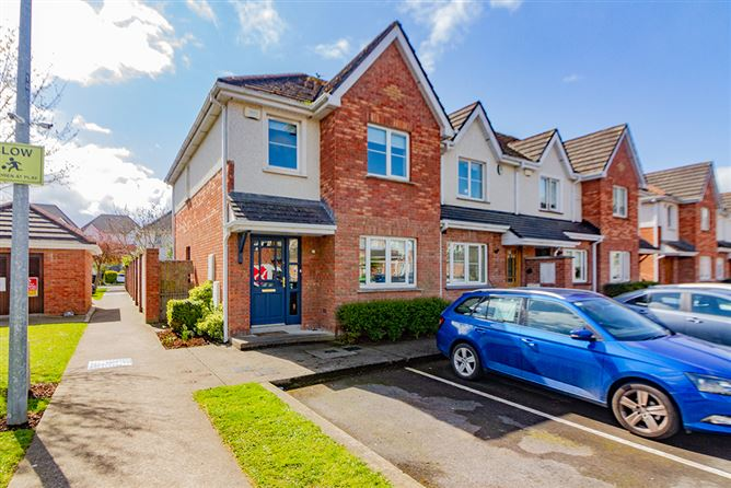 Main image for 34 Summerseat Court, Clonee,   Dublin 15
