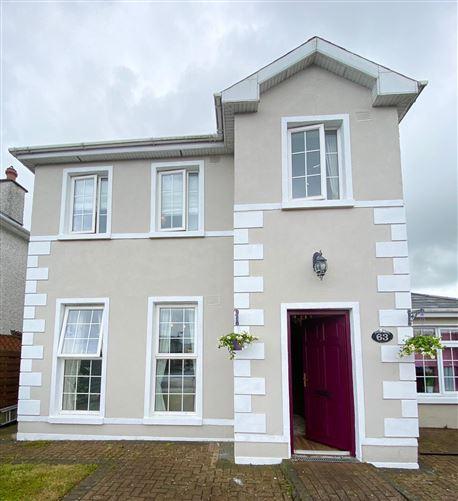 Main image for 63 Glenvale, Ballyragget, Kilkenny