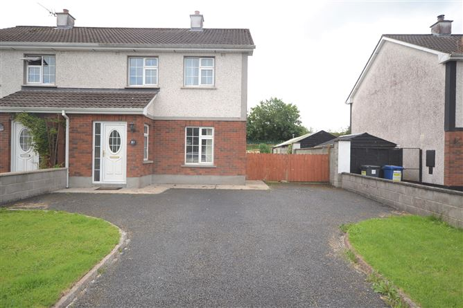 Main image for 91 Grian Ard, Longford, Longford