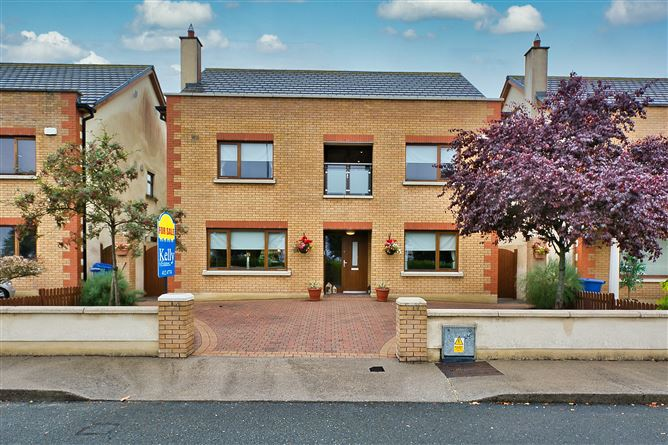 Main image for 12 Ballynakelly View, Newcastle, Dublin