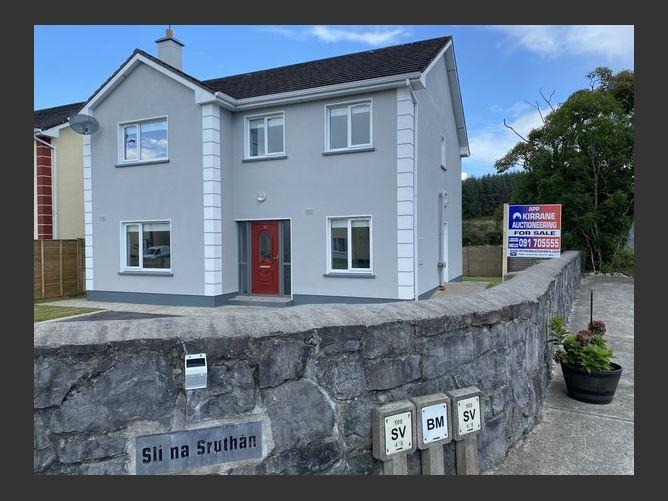 Main image for 16 Slí Na Sruthan, Ballinlough, Co. Roscommon