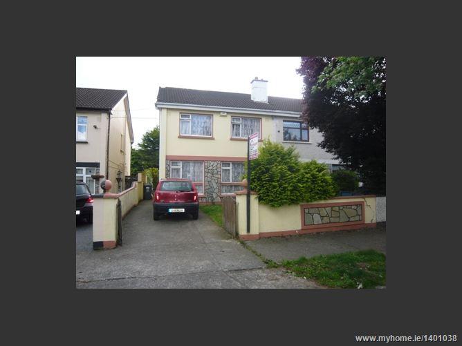 30 Lohunda Crescent, Clonsilla, Dublin 15