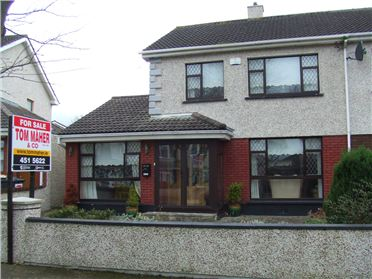Main image of 61, Tymon Crescent, Old Bawn, Tallaght, Dublin 24