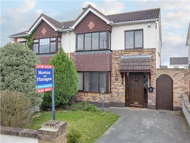 53 Abbeyvale Court, Swords, Co. Dublin