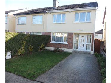214 Riverforest Leixlip Kildare Myhome Ie Residential