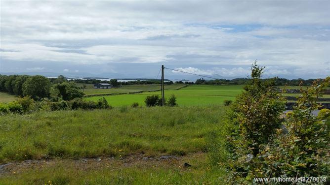 Goranreadra, Gortbrack, Ower,, Headford, Galway