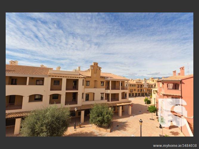 Main image for Apartment Ronda, Hacienda del Alamo, Murcia, Spain
