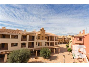 Photo of Apartment Ronda, Hacienda del Alamo, Murcia, Spain