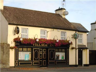 Photo of The Village Inn, Quin, Clare