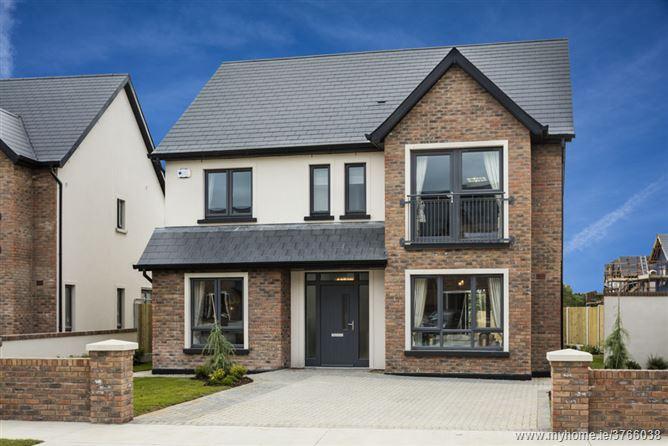 Hazelbrook, Kinsealy Lane, Malahide, Dublin