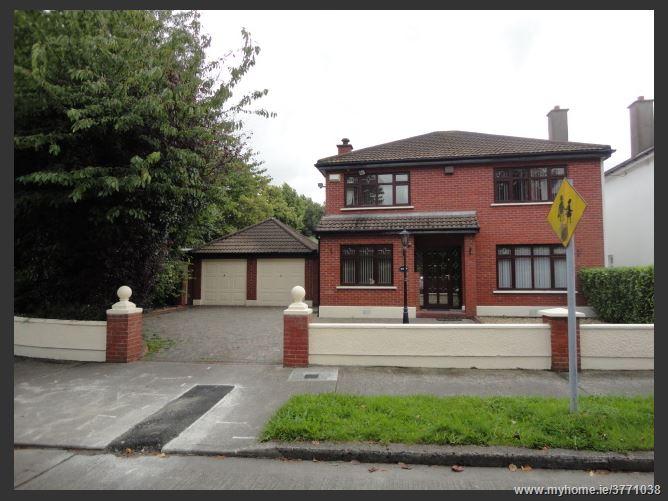 Castleknock Park, Castleknock, Dublin 15