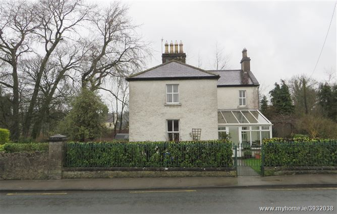 Photo of Errymore House, Frederick Street, Clara, Offaly