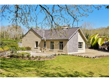 Main image of Coole Cottage, Shanbally, Craughwell, Galway