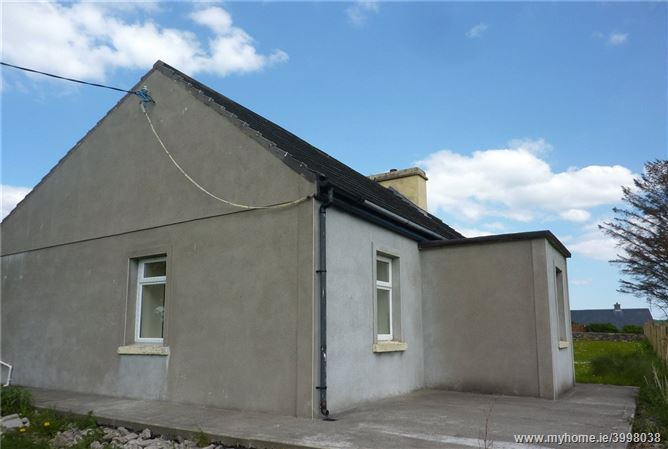 Knockmuinard, Clogher, Westport, Co Mayo, F28 HK40