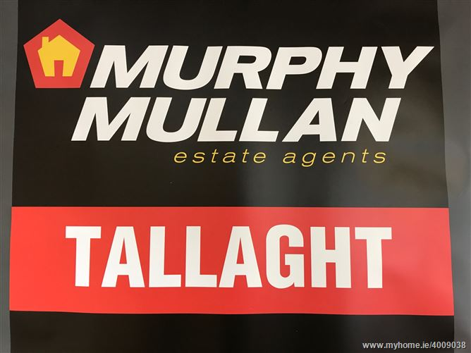 Site 9a St Maelruans Park, Tallaght, Dublin 24