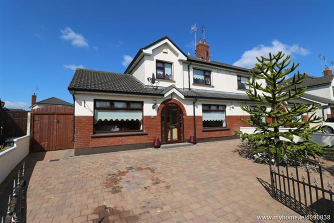 79 Ashfield Green, Ashfield, Drogheda, Louth