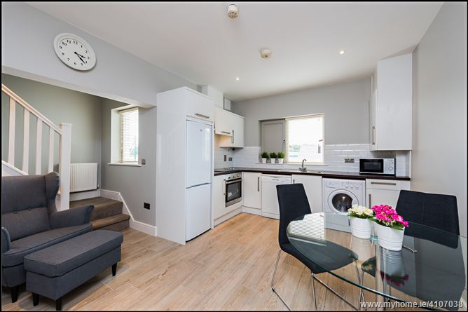 Apartment 8, Waterfall Court, Waterfall Avenue, Dublin 9 , Drumcondra, Dublin