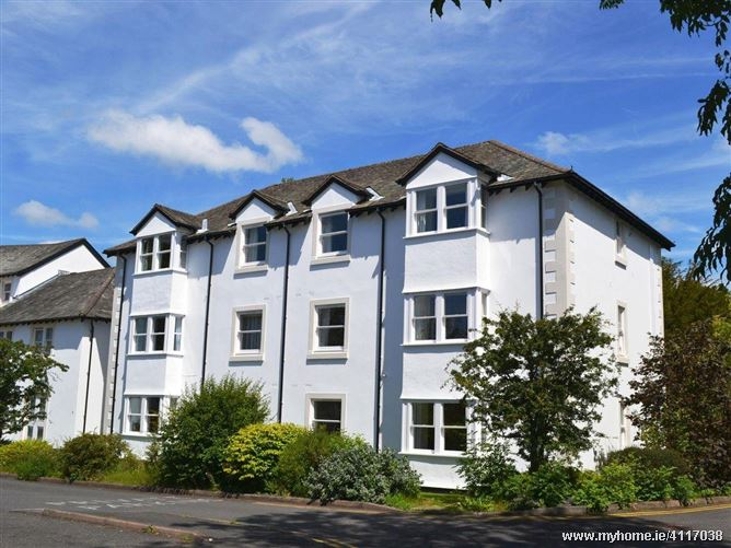 6 Lonsdale House,Keswick, Cumbria, United Kingdom