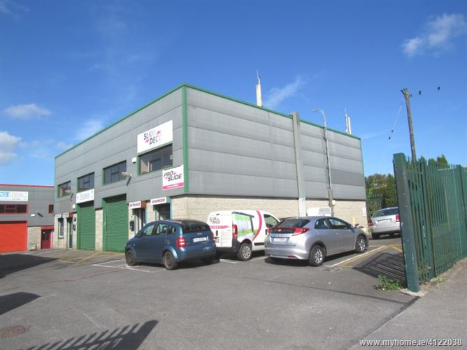 Photo of Unit 6 Mayfield Business Park, Mayfield, Cork