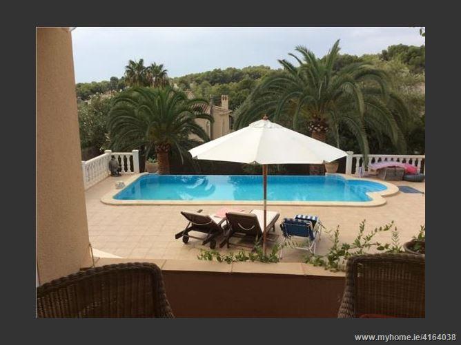 03723, Benissa, Spain