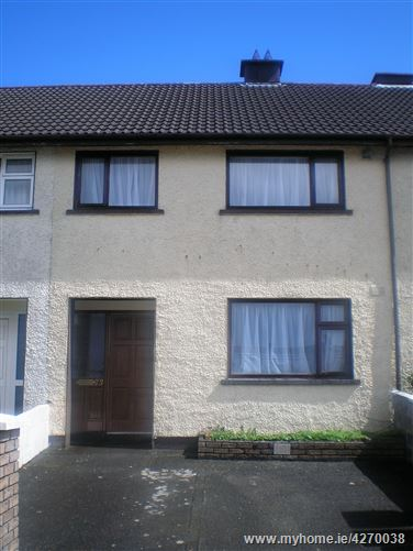 73, CLAREVIEW PARK, Ballybane, Galway City