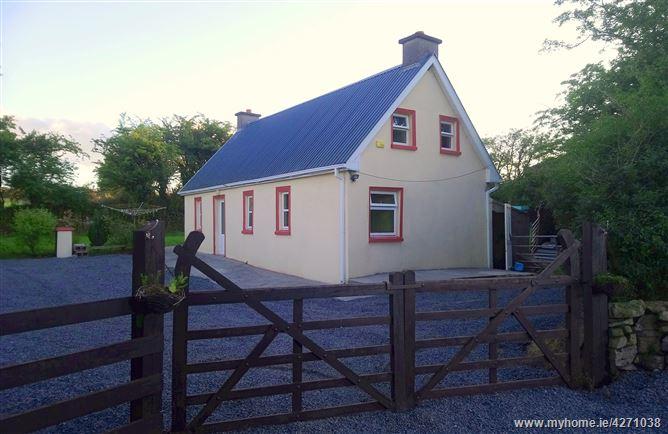 Lyrefune, Araglen, Kilworth, Cork