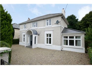 Photo of Derrylea, Menloe Gardens, Blackrock, Cork, T12 N2R4