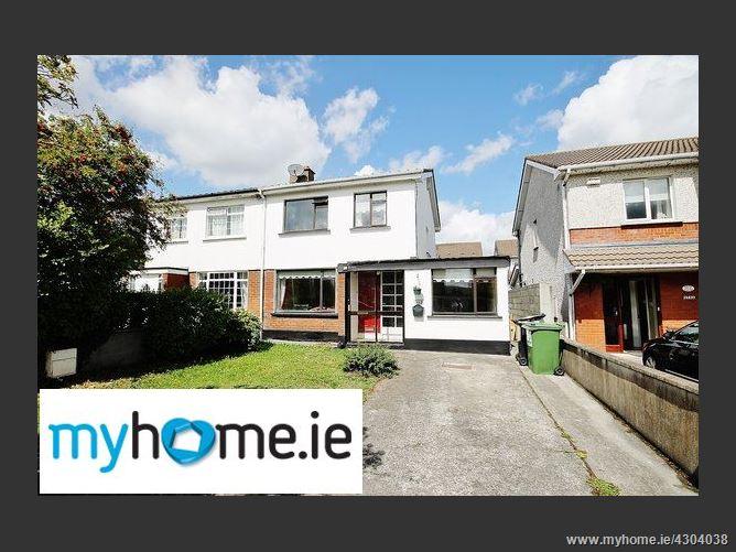 The Lawn, Belgard Heights, Tallaght, Dublin 24