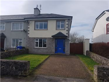 Photo of 28 Rocklands, Ballymote Road, Tubbercurry, Sligo