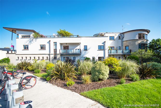 2 Earls Island, Salmon Weir, City Centre, Galway City