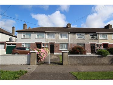 Main image of 68 Shanboley Road, Beaumont, Dublin 9