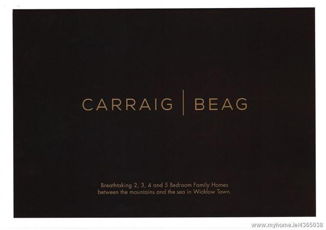 Main image for Carraig Beag, Ballynerrin, Hawkstown, , Wicklow, Wicklow