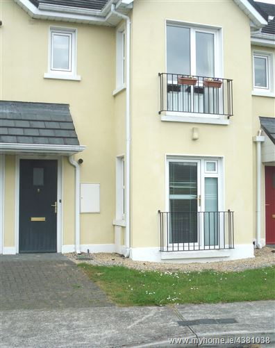 Main image for 6 The Willow, The Crescent, Weir View, Castlecomer Road, Kilkenny, Kilkenny