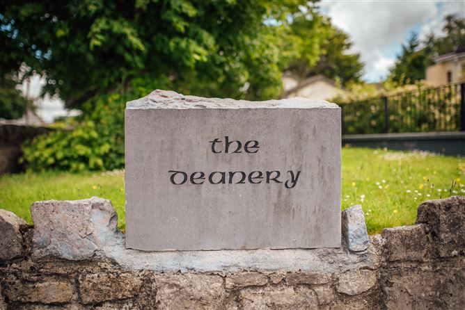 Main image for 16 The Deanery, Station Road, Kildare Town, Kildare Town, Kildare