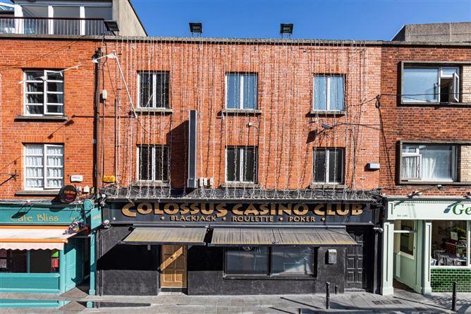 Main image for 5/5A Montague St, Wexford Street, Dublin 2